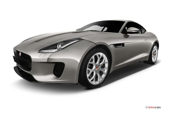 achat jaguar f type coup neuve en concession paris. Black Bedroom Furniture Sets. Home Design Ideas