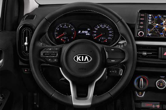 vues kia picanto hatchback ann e 2017 galerie virtuelle 3d avec kia arras. Black Bedroom Furniture Sets. Home Design Ideas