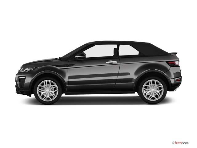 land rover range rover evoque cabriolet se dynamic td4 150 bva 2 portes 2 en vente meaux 77. Black Bedroom Furniture Sets. Home Design Ideas