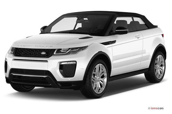 vues land rover range rover evoque cabriolet cabriolet ann e 2017 galerie virtuelle 3d avec land. Black Bedroom Furniture Sets. Home Design Ideas