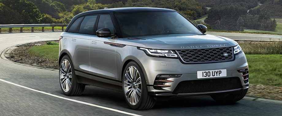 achat land rover range rover velar neuve en concession. Black Bedroom Furniture Sets. Home Design Ideas