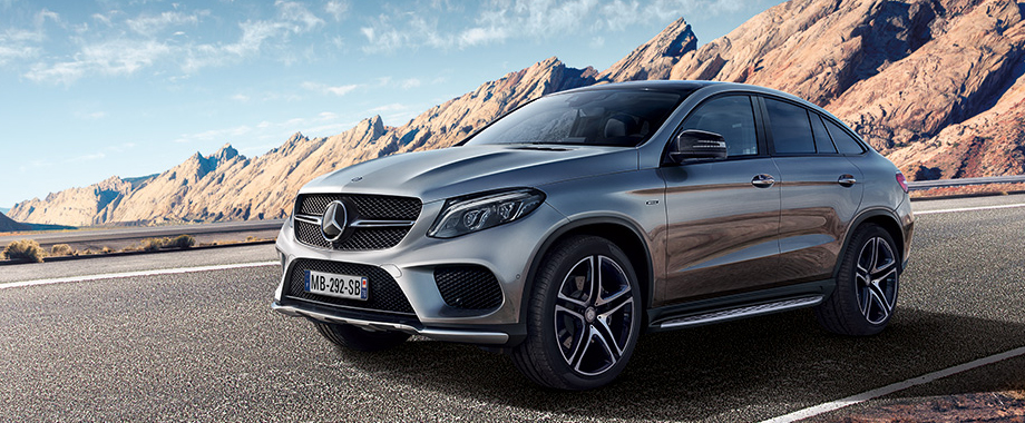 achat mercedes benz gle neuve en concession saint maximin. Black Bedroom Furniture Sets. Home Design Ideas
