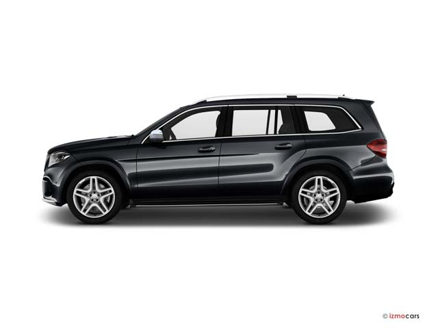 Mercedes Classe Gls Executive 400 9G-Tronic 4-Matic 5 Portes neuve