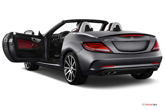 vues mercedes benz slc roadster ann e 2017 galerie virtuelle 3d avec mercedes techstar amiens. Black Bedroom Furniture Sets. Home Design Ideas