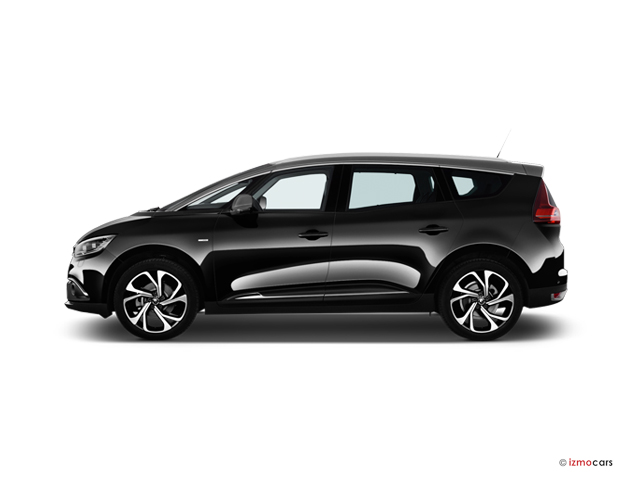 Renault Grand Scenic Iv Intens Grand Scénic Dci 130 Energy 5 Portes