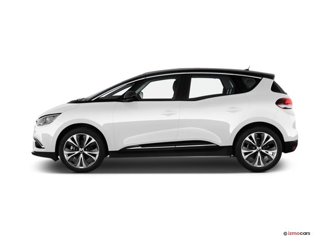 Renault Scenic Intens Scenic Blue dCi 150 EDC 5 Portes neuve