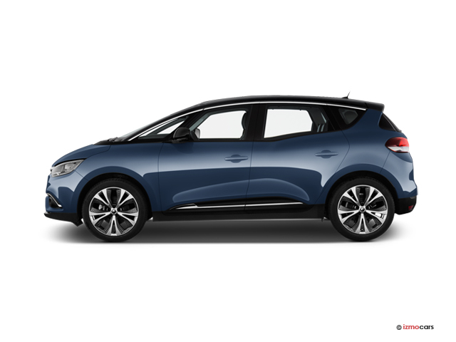 Renault Scenic Limited Scenic Blue dCi 120 5 Portes neuve