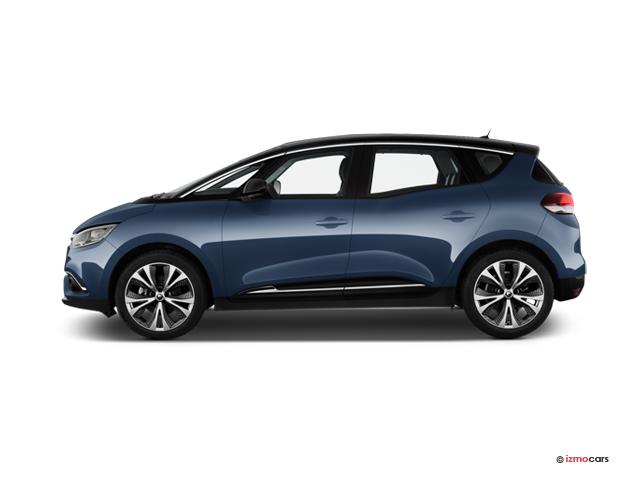 Renault Scenic Limited Scenic Blue dCi 120 5 Portes neuve
