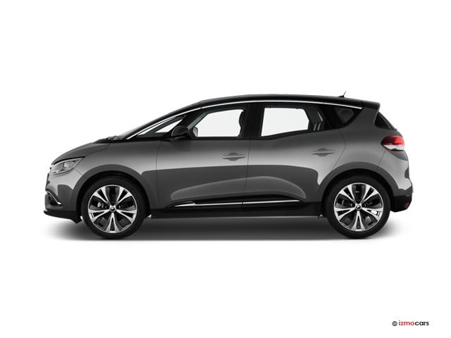 Renault Scenic Intens Scenic Blue dCi 120 5 Portes neuve