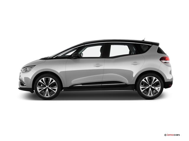 Renault Scenic Intens Scenic Blue dCi 120 EDC 5 Portes neuve