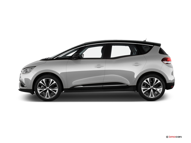 Renault Scenic Intens Scenic TCe 140 FAP EDC 5 Portes neuve