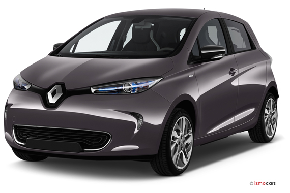 photo et image renault zoe 2018 saint avold. Black Bedroom Furniture Sets. Home Design Ideas