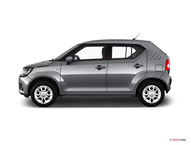 Suzuki Ignis Privilège 1.2 Dualjet 5 Portes neuve