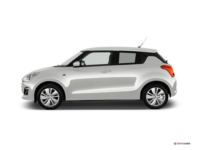 Suzuki Swift Pack 1.2 Dualjet Hybrid SHVS 5 Portes neuve