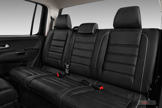 vues volkswagen amarok truck ann e 2017 galerie virtuelle. Black Bedroom Furniture Sets. Home Design Ideas