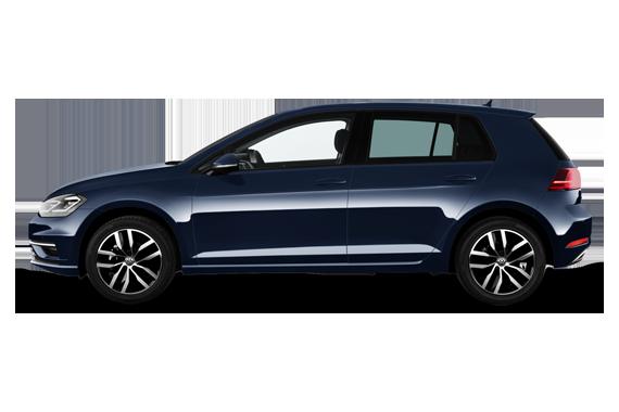 Brochure Virtuelle 2017 Volkswagen Golf Hayon En Couleurs Avec