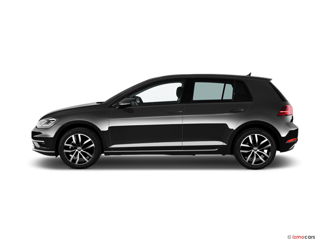 69ea52bdb79 VOLKSWAGEN GOLF NOUVELLE First Edition Golf 1.0 TSI 110 BlueMotion ...
