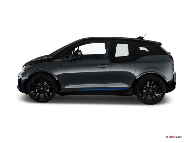 Photo de la BMW I3 ATELIER I3 120 AH 170 CH BVA 4 PORTES à motorisation ELECTRIQUE et boite AUTOMATIQUE de couleur GRIS - Photo 1