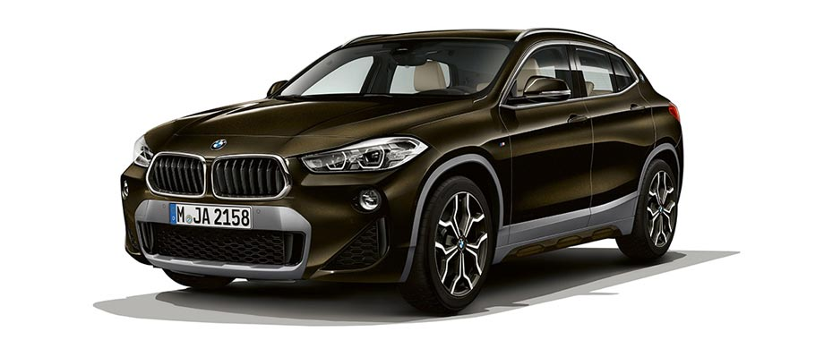 achat bmw x2 neuve en concession bordeaux. Black Bedroom Furniture Sets. Home Design Ideas