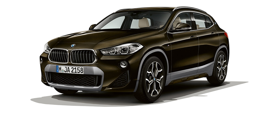 vue 3d et 360 de int rieur bmw x2 suv m sport 2018 avec groupe levotre lyon. Black Bedroom Furniture Sets. Home Design Ideas