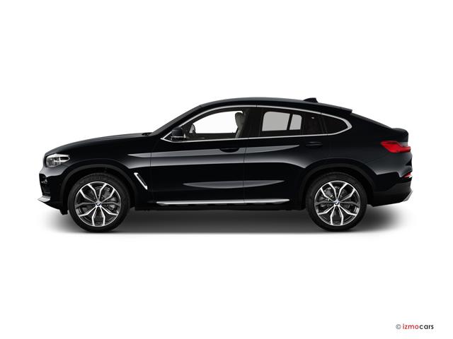 Bmw X4 M Sport X4 xDrive30d 286 ch BVA8 5 Portes neuve