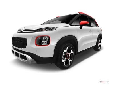 achat citroen c3 aircross neuve en concession poitiers. Black Bedroom Furniture Sets. Home Design Ideas
