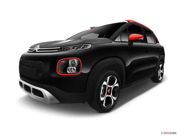 citroen c3 aircross 2018 en vente ecuelles 77 en stock achat 20 350 annonce n r mo3294. Black Bedroom Furniture Sets. Home Design Ideas