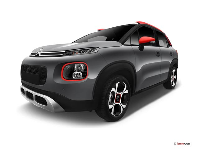citroen c3 aircross feel puretech 110 start stop eat6 5 portes 5 en vente vilvoorde 18 22. Black Bedroom Furniture Sets. Home Design Ideas