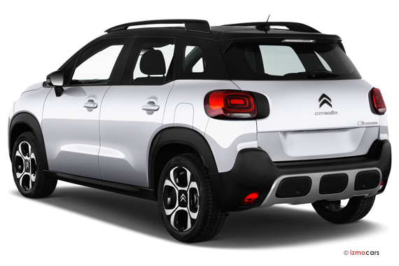 achat citroen c3 aircross neuve en concession thonon les bains. Black Bedroom Furniture Sets. Home Design Ideas