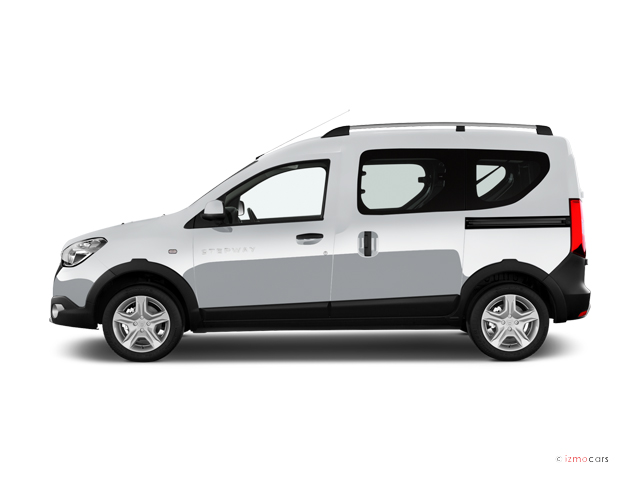 Dacia Dokker Stepway Blue dCi 95 - 2020 4 Portes neuve