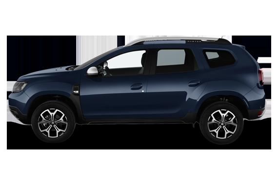 Brochure Virtuelle 2018 Dacia Duster Suv En Couleurs Avec Lamirault