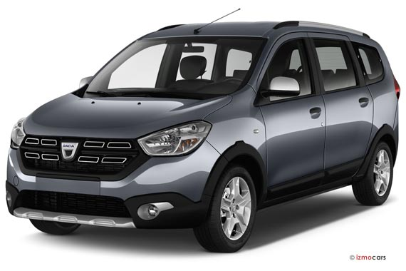 vues dacia lodgy mpv ann e 2018 galerie virtuelle 3d avec dacia maintenon. Black Bedroom Furniture Sets. Home Design Ideas