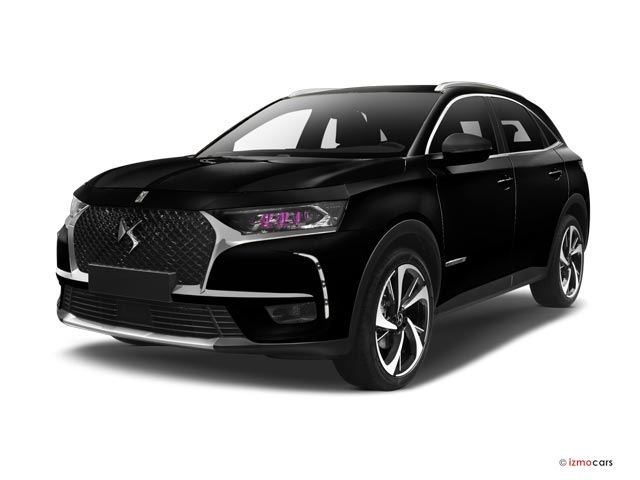 ds ds7 crossback 2018 en vente n mes 30 en stock achat 48 650 annonce n vn200075. Black Bedroom Furniture Sets. Home Design Ideas
