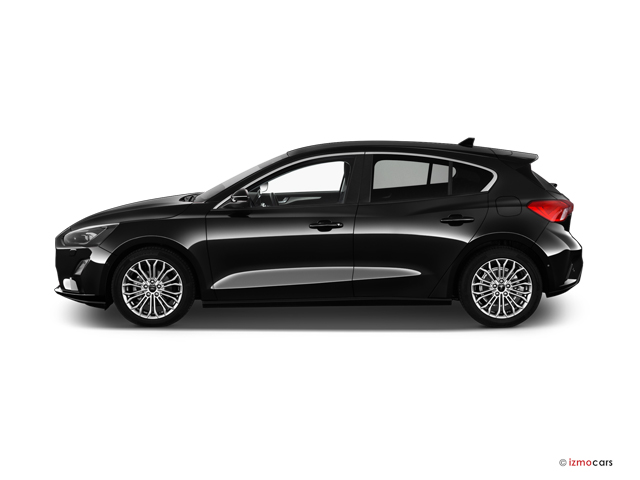 Ford Focus Active Focus 1.0 EcoBoost 125 Start/Stop 5 Portes neuve