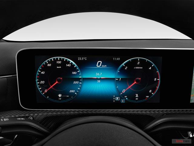 Mercedes Classe B Essence Automatique Occasion Kroely