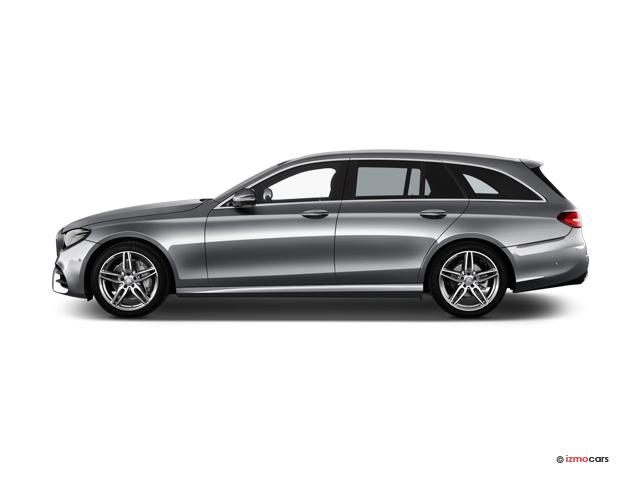 Mercedes Classe E Break AMG Line 220 d 9G-Tronic 5 Portes neuve
