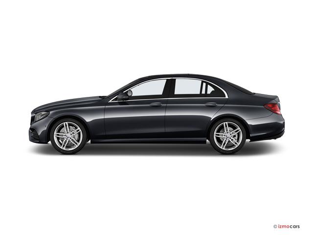Mercedes Classe E AMG Line 220 d 9G-Tronic 4 Portes neuve
