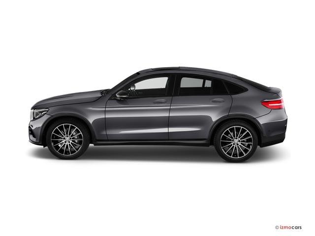 Mercedes Classe Glc Coupe AMG Line Classe GLC Coupé 300 d 9G-Tronic 4-Matic 5 Portes neuve