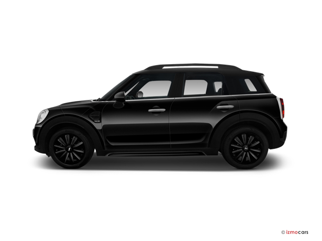 Mini Countryman Cooper SD Mini Countryman 190 ch ALL4 BVA8 5 Portes neuve
