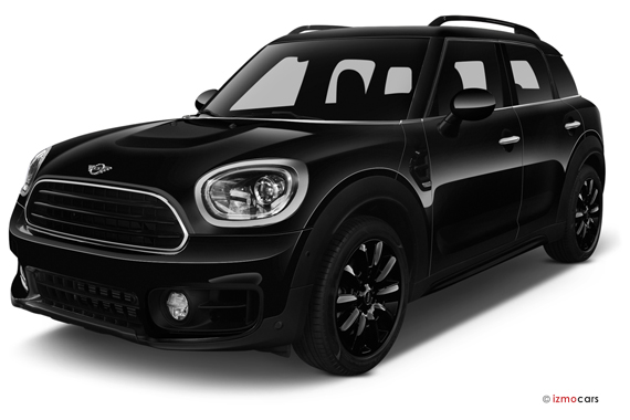 Photo Et Image Mini Mini Countryman édition Oakwood 2019 Colmar