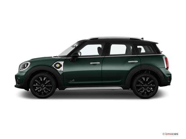 Mini Mini Countryman F60 John Cooper Works Mini Countryman 231 Ch 5