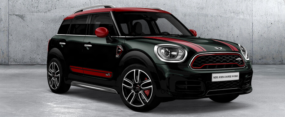 achat mini mini john cooper works neuve en concession aix en provence. Black Bedroom Furniture Sets. Home Design Ideas