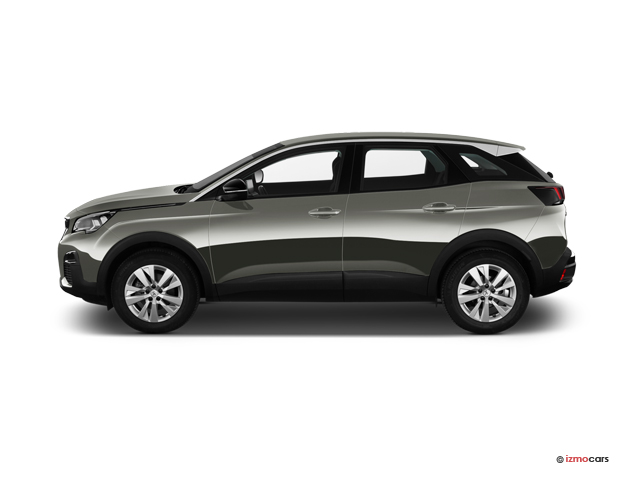 Peugeot 3008 Active Business 3008 BlueHDi 130ch Start/Stop EAT8 5 Portes neuve
