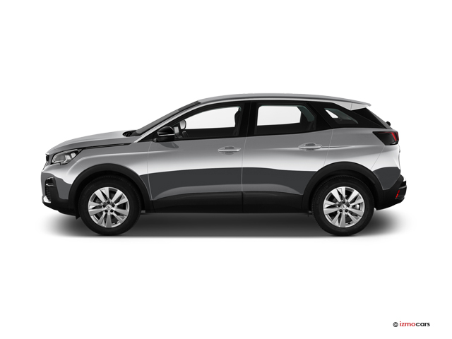 Peugeot 3008 Active Business 3008 Puretech 130ch Start/Stop BVM6 5 Portes neuve