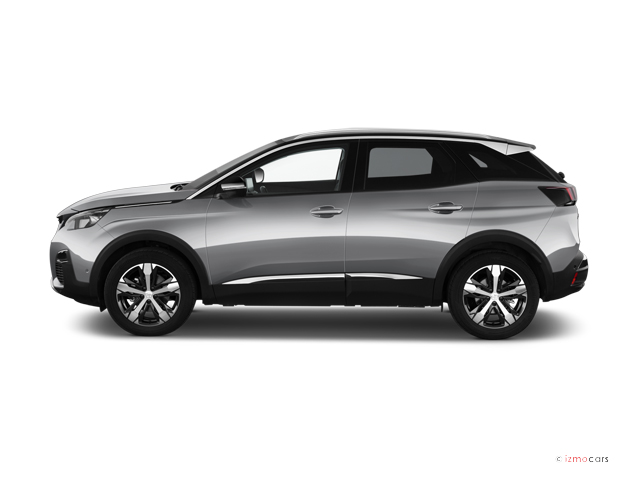 Peugeot 3008 Crossway BlueHDi 130ch Start/Stop EAT8 5 Portes neuve