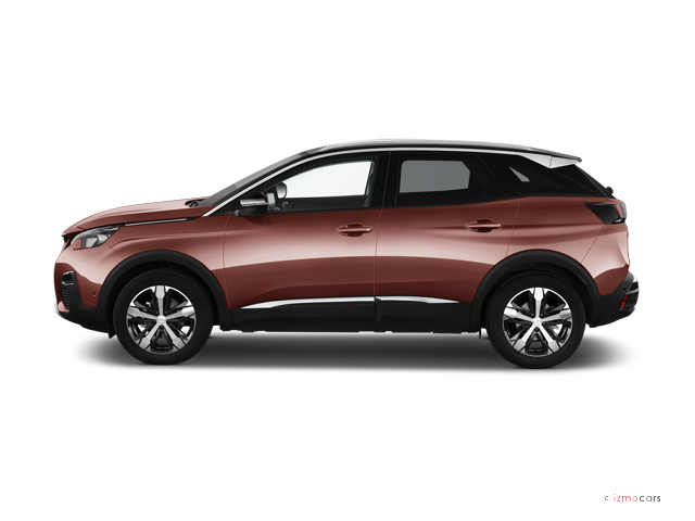 Peugeot 3008 Allure Business 3008 BlueHDi 130ch Start/Stop BVM6 5 Portes neuve