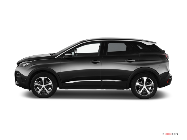 Peugeot 3008 Allure Business 3008 BlueHDi 130ch Start/Stop EAT8 5 Portes neuve