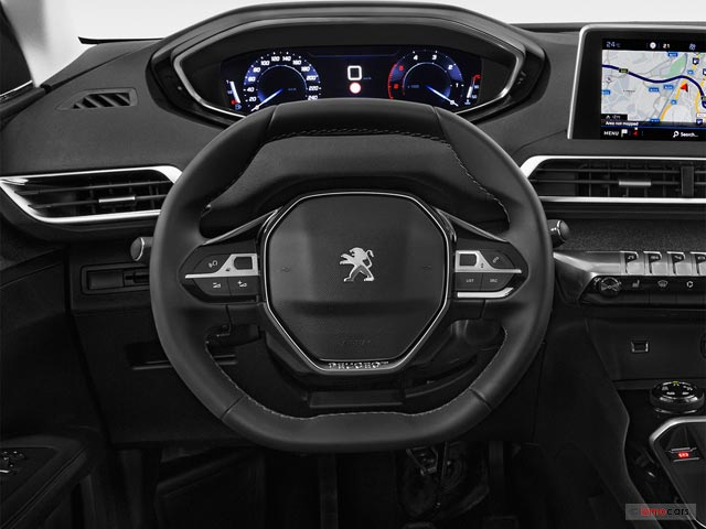 peugeot 3008 nouveau active 3008 1 6 bluehdi 120ch start stop eat6 5 portes 5 en vente orthez. Black Bedroom Furniture Sets. Home Design Ideas