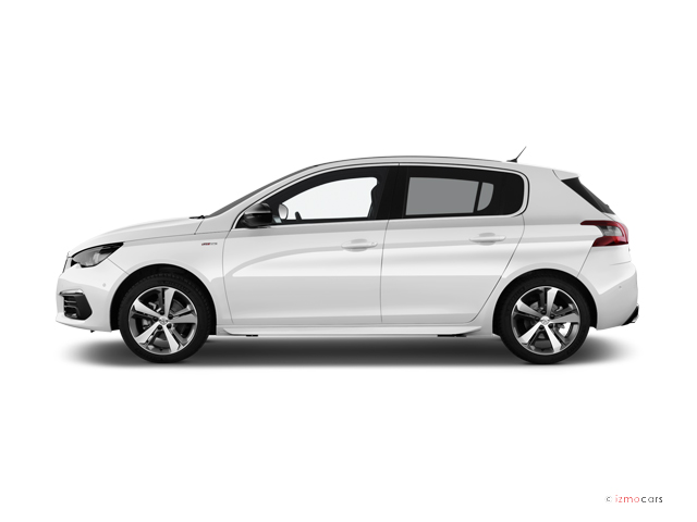 Peugeot 308 GT Pack BlueHDi 130ch Start/Stop EAT8 5 Portes neuve
