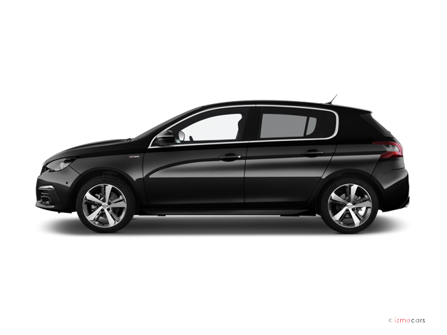 Peugeot 308 Allure Pack PureTech 130ch Start/Stop EAT8 5 Portes neuve